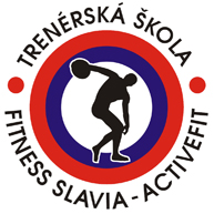 Trenérská škola Fitness Slavia